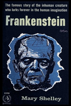 science and greed in mary shelleys frankenstein On the 200-year anniversary of mary shelley's 'frankenstein,' we look at some possible modern-day monsters in  that empower big science and big networks of.