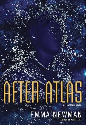"Book cover for ""After Atlas"""