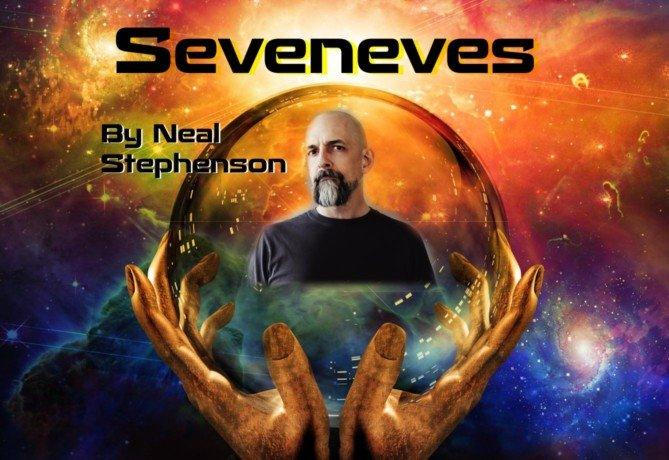 Neal Stephenson's Seveneves featured image