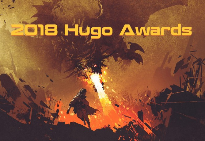 2018 Hugo Award Winners Announced Tonight   Offworlders